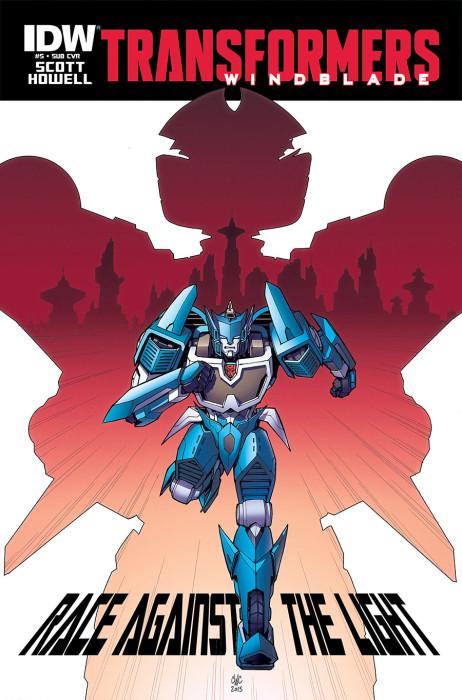 Transformers_Windblade_5_cover B