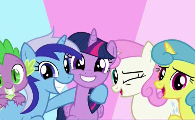 """My Little Pony: Friendship is Magic """"Amending Fences"""" Review"""