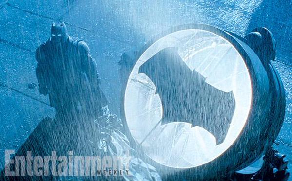 batman bat signal dawn of justice