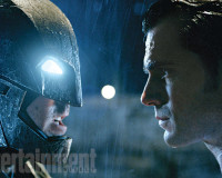 The Trinity Unites in BATMAN V SUPERMAN Images!!!