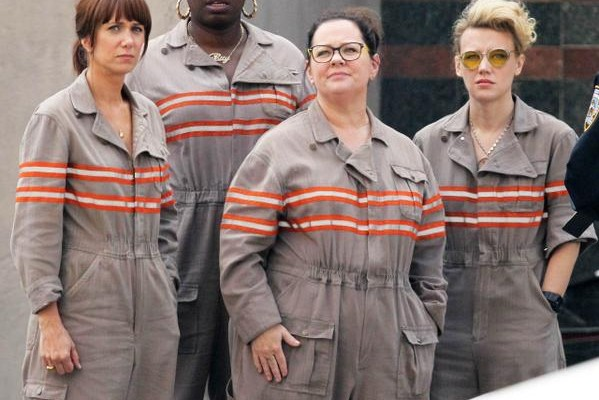 ghostbusters reboot suits