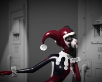 """Do You Wanna Kill the BATMAN?"" This Harley Quinn FROZEN Parody Rocks"