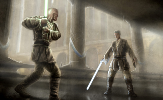 5 STAR WARS Shows That Should Totally Happen