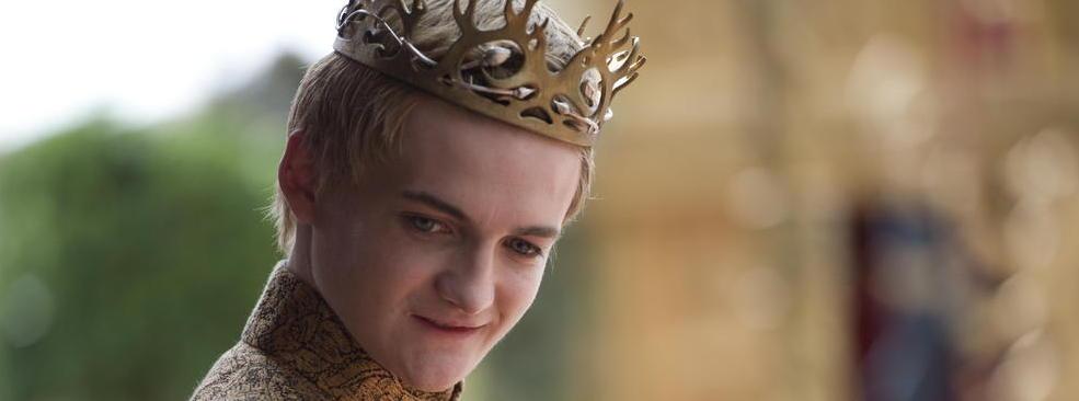 joffrey banner game of thrones