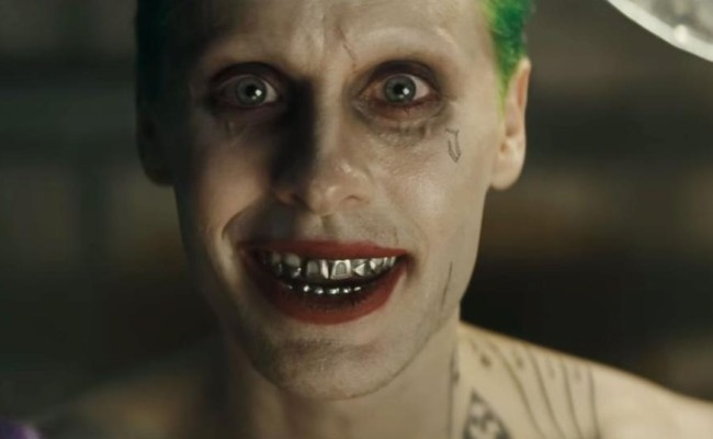 The First SUICIDE SQUAD Trailer is Out and it's GREAT!
