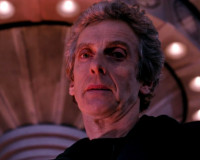 The DOCTOR WHO Exit Rumours for Peter Capaldi Have Begun