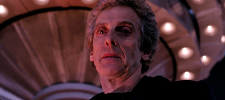 peter capaldi doctor who trailer