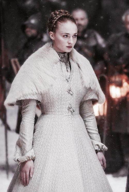 sansa stark wedding dress game of thrones