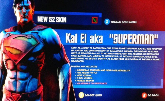 Are We Getting SUPERMAN or SUICIDE SQUAD Video Games?!