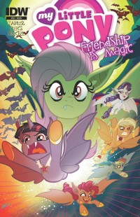MyLittlePony33-cover