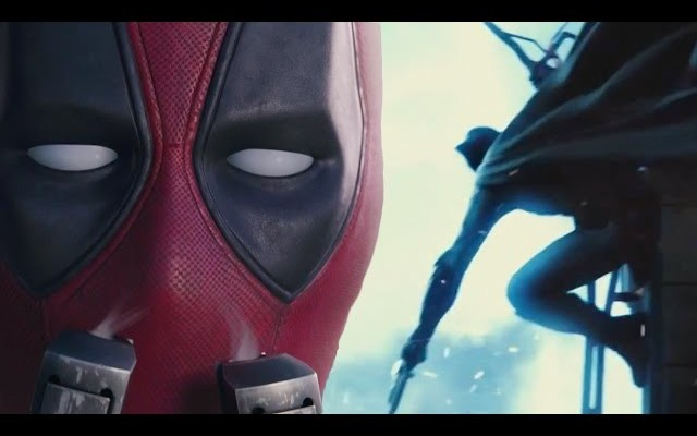 BATMAN V SUPERMAN Meets DEADPOOL in Cool Mash-Up