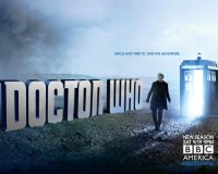 New DOCTOR WHO Trailer Has Daleks, a Dragon and Chewbacca
