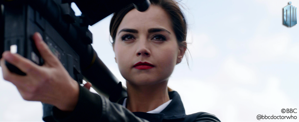 doctor who series 9 clara