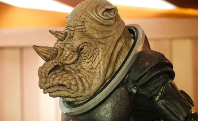 The Judoon are Heading Back to DOCTOR WHO!