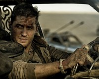 MAD MAX: FURY ROAD is Now a Best Picture OSCAR Nominee