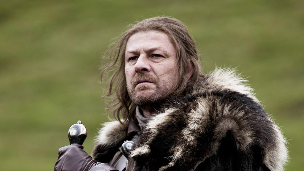 ned stark game of thrones