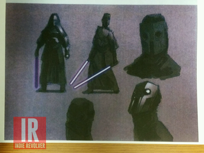 star wars force awakens knights of ren4