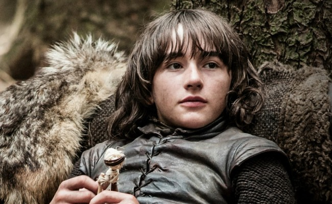 Some Interesting BRAN STARK Details for GAME OF THRONES Season 6