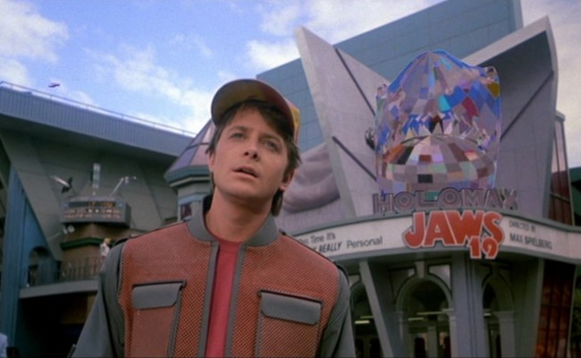 Could There Ever be JAWS or BACK TO THE FUTURE Reboots?
