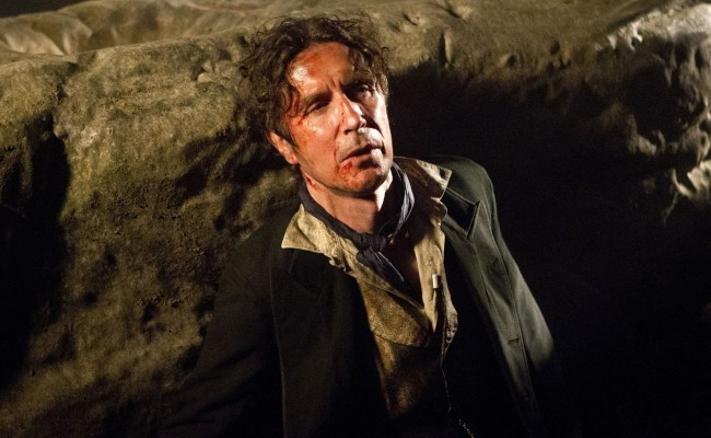 DOCTOR WHO Series 9 Gets a Prequel