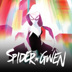 SPIDER-GWEN in Fantastic Mash-up Trailer!
