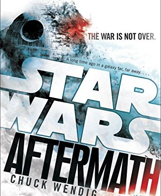 STAR WARS: AFTERMATH Answers RETURN OF THE JEDI's Biggest Question
