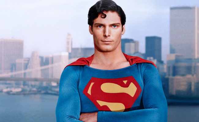 Does SUPERMAN Work on Film?