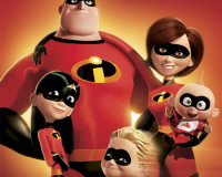 THE INCREDIBLES 2 is Gonna be AWESOME!!