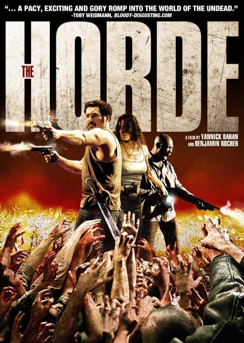 the horde..