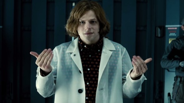 Batfleck Lex Luthor 2
