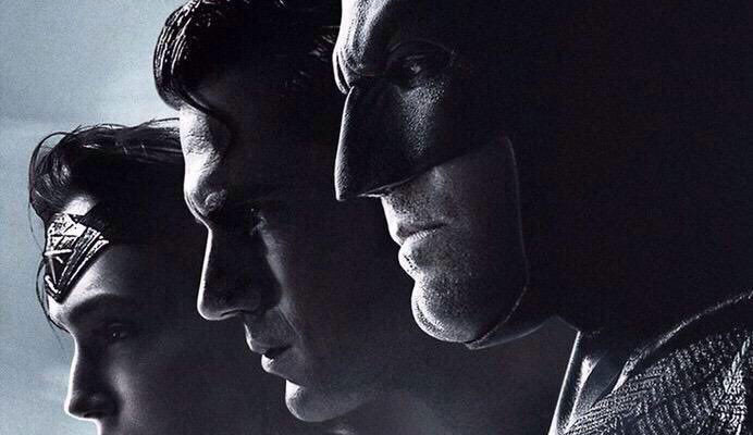 Batman v Superman Character Posters 4