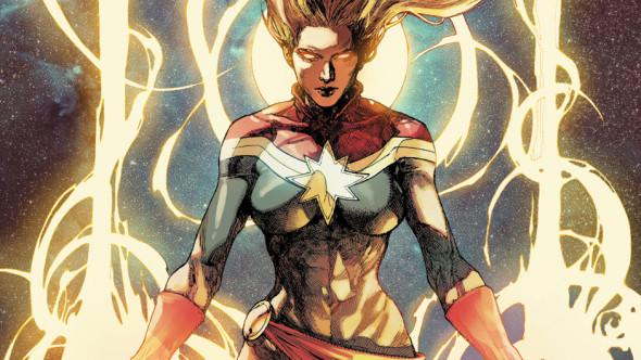 Cate Blanchett 7 Captain Marvel