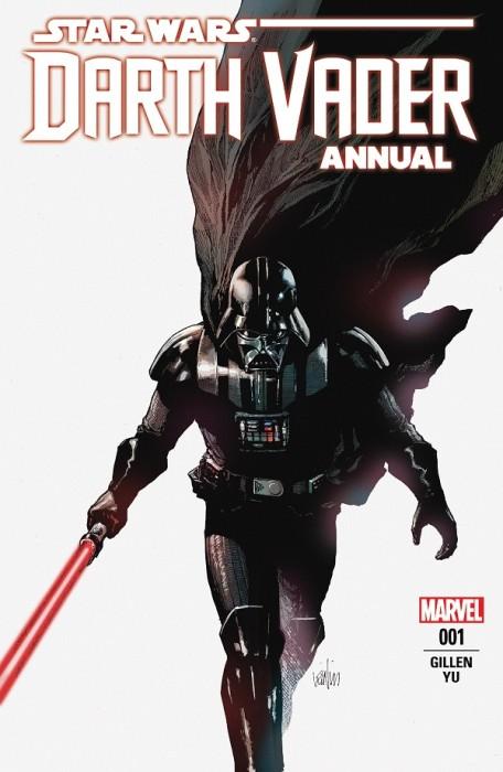 Darth Vader Annual #1 1