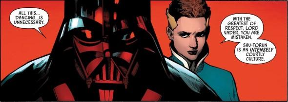Darth Vader Annual #1 3
