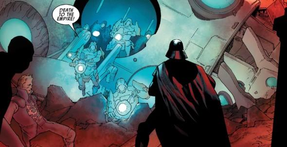 Darth Vader Annual #1 7