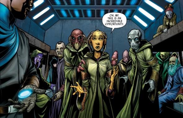 Star Wars Annual #1 3