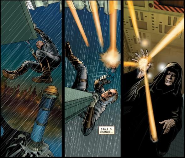 Star Wars Annual #1 7