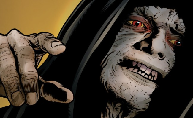 STAR WARS ANNUAL #1 Review