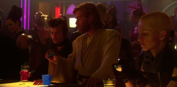 Star Wars Drinking 1