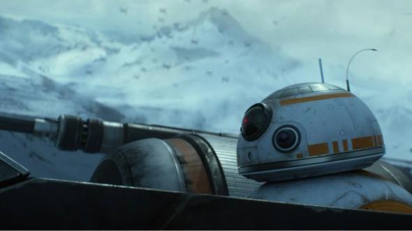 Star Wars Drinking 10 BB-8