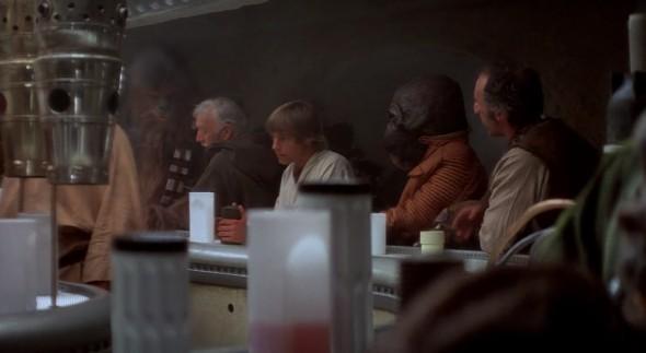 Star Wars Drinking 11