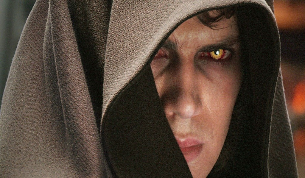 Star Wars Episode Iii Revenge Of The Sith Is All About Deception Unleash The Fanboy