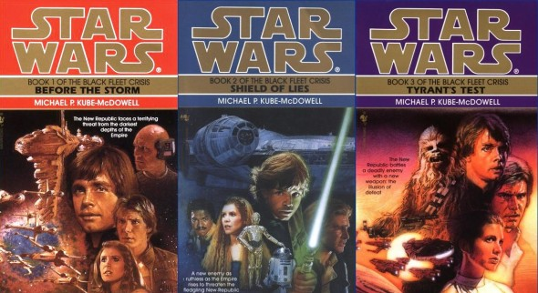 Star Wars Expanded Universe 4