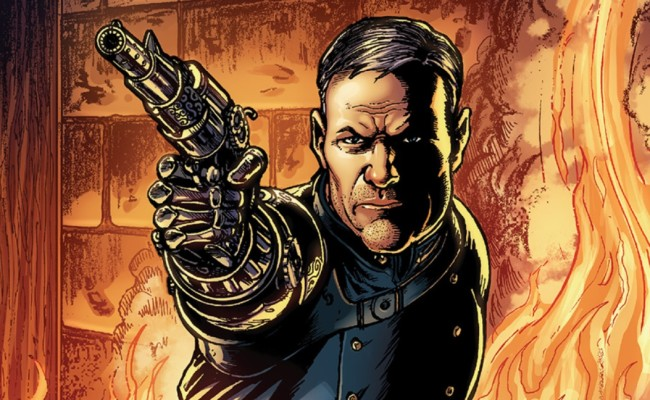 THE PRECINCT #1 Review