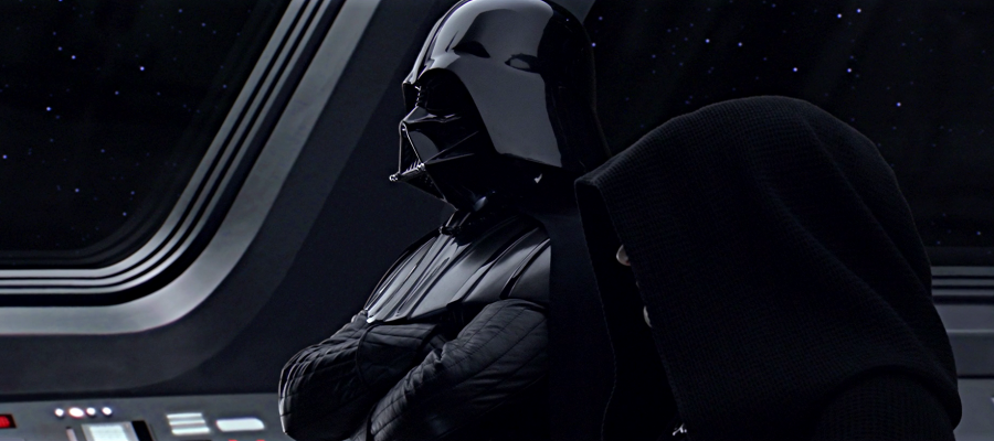 Vader_Sidious revenge of the sith