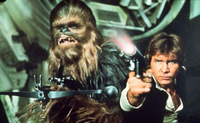 Eight Actors Up For Han Solo Role