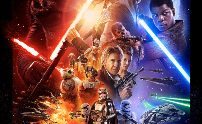 So… Is STAR WARS: THE FORCE AWAKENS Any Good?