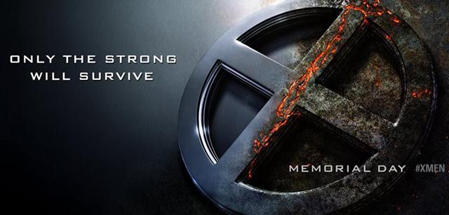 x-men apocalypse banner