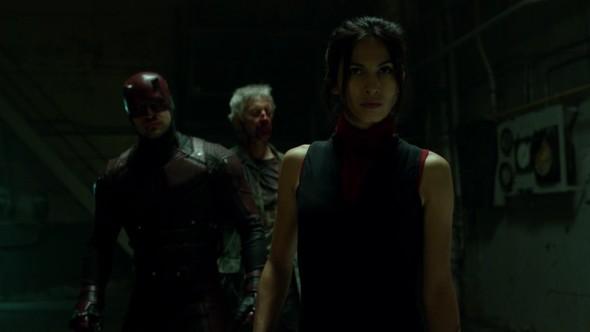 Daredevil Season 2 Review 5