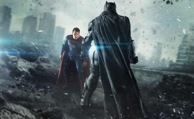 BATMAN V SUPERMAN: DAWN OF JUSTICE – Review